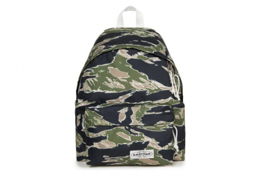 Eastpak Backpack Padded Pak R Camo Ed Forrest