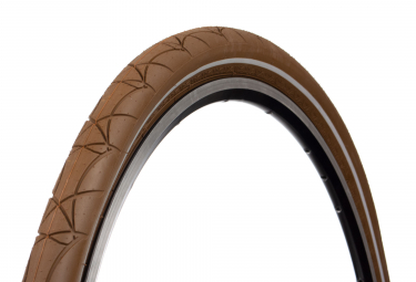 Hutchinson Gotham Tire 700 mm Tubetype Wire Protect'Air Brown