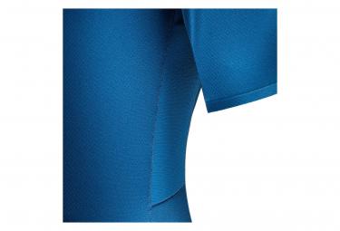 T-Shirt Salomon SENSE ULTRA Bleu