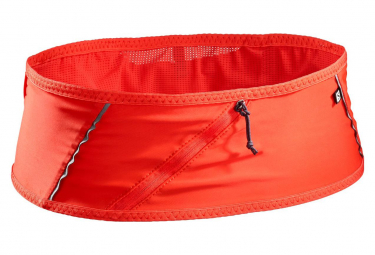 Salomon PULSE Belt Red