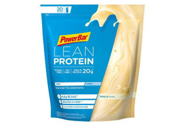 Boisson Protéinée PowerBar Lean Protein Vanille 500 g