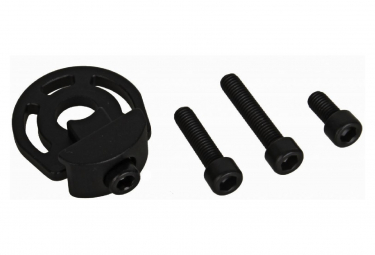Dartmoor Chain Tensioner for 10mm Hub Axle Black