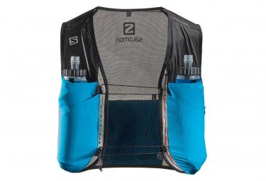Sac Hydratation Salomon S/Lab sense Ultra 5 Set Bleu