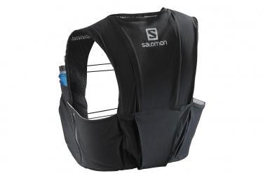 Sac Hydratation Salomon S/Lab sense Ultra 8 Set Noir