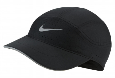 Casquette Nike AeroBill Tailwind Noir
