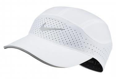 Casquette Nike AeroBill Tailwind Blanc Unisex