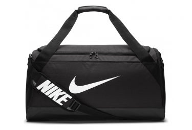 Nike Brasilia Sport Bag Black