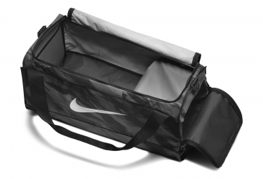 Nike Brasilia Sport Bag Black