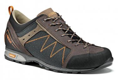 Asolo Ozonic Hiking Shoes Brown