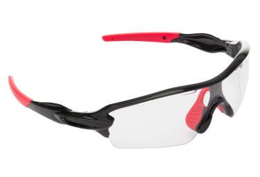 Neatt NEA00309 Glasses Black Red - Clear Lenses
