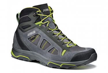 Asolo Megaton MID GV Hiking Shoes Grey