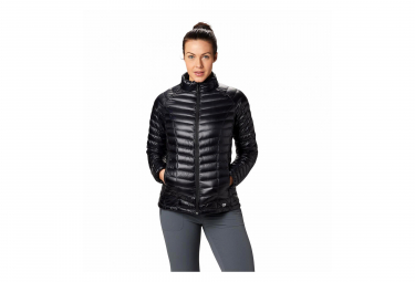 Mountain Harwear Ghost Whisperer Down Jacket Black Women