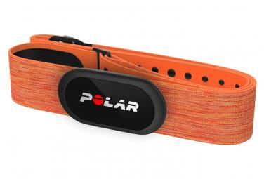 Polar H10 Heart Rate Sensor Orange
