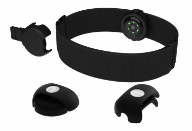 Polar OH1 Plus Heart Rate Sensor Black