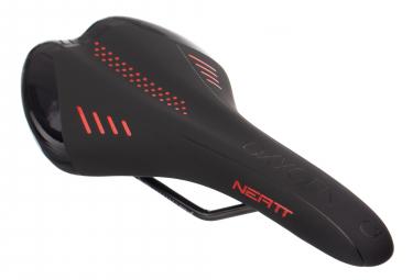 Selle Neatt Oxygen Noir / Rouge