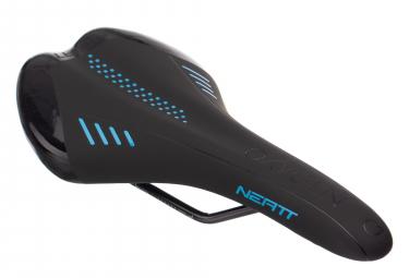 Selle Neatt Oxygen Noir / Bleu