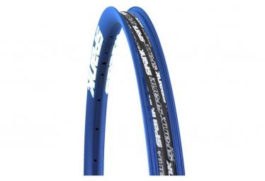 Spank Spike Race 33 Rim 27.5'' Blue