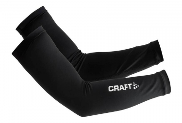 Craft Arm Warmer Light Black