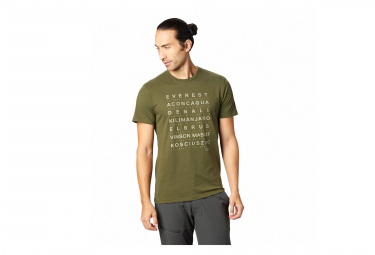 Camiseta Mountain Hardwear