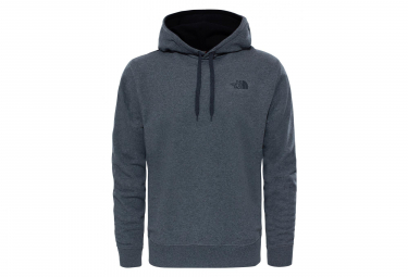 The North Face Hoodie Seasonal Drew Peak Light Grey Men