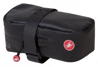 Castelli Undersaddle Mini Saddle Bag Black