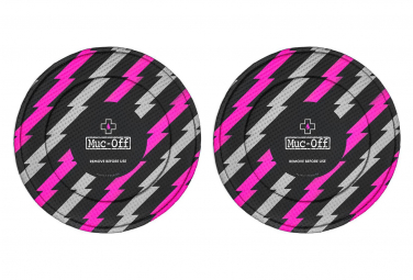 Disc Protection Muc-Off (Pair)