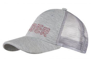 EIDER TRUCKER CAP Grey
