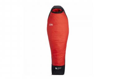 Mountain Hardwear Lamina -9C Regular Women Sleeping Bag Red