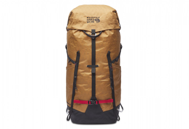 Mountain Hardwear Scrambler 35 Backpack Brown