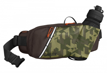 Camelbak Podium Flow Belt Camo Brown