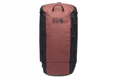 Mountain Hardwear Multi-Pitch 20 Backpack Red