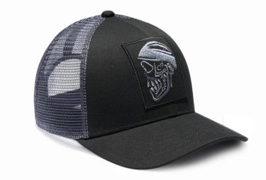 Casquette Mountain Hardwear X-Ray Trucker Hat Black