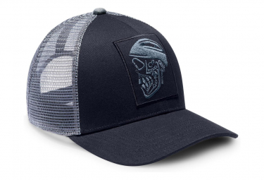 Image of Casquette mountain hardwear x ray trucker bleu