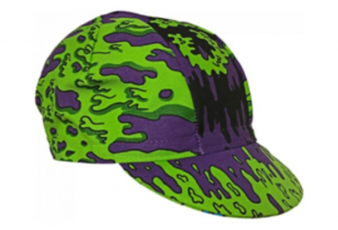 Cinelli Cap Slime Ana Dark Blue / Green