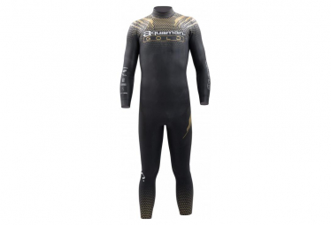 AQUAMAN Gold Men Neoprene Wetsuit