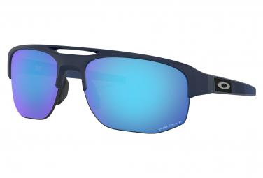 Oakley Sunglasses Mercenary Prizm Sapphire / Matte Navy / Ref. OO9424-0670