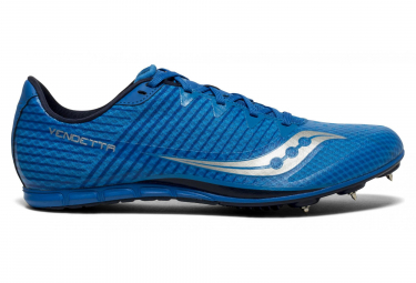 Saucony Vendetta 2 Blue Men