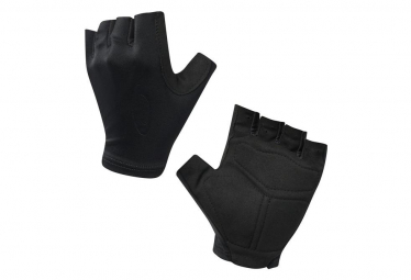 Oakley Short Gloves Mitt Black
