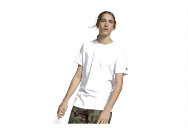 Nike SB T-Shirt Short Sleeves Icon White