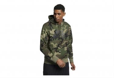 Nike SB Hoodie Icon Medium Khaki