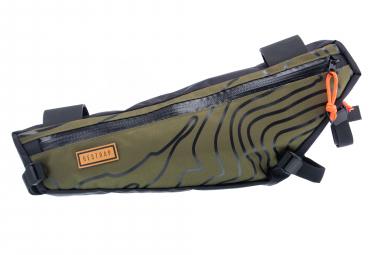 Sacoche de Cadre Restrap Bag Limited Run Khaki