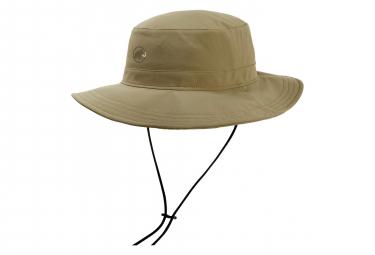 MAMMUT Runhold Hat Green