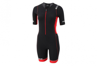 Huub Core Long Course Women Sleeved Trisuit