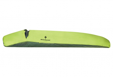 Black Diamond Twilight Bivy Green