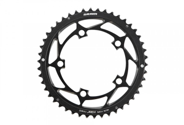 Plateau Sram Red / Force 11v X-Glide 110mm Noir
