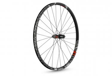 DT SWISS 2017 Rear Wheel 27.5'' XM 1501 SPLINE ONE | Width 25mm | 12x142mm | Center Lock | Black