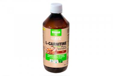 Complément Alimentaire STC Nutrition - L-Carnitine Phyto-synergisée 500 mL Cola