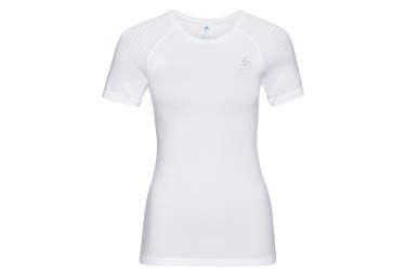 Odlo Performance Light Baselayer Women White