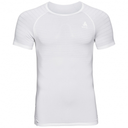 ODLO PERFORMANCE LIGHT Short Sleeves T-Shirt white