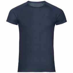 ODLO Active F-Dry Light Short Sleeves T-Shirt black